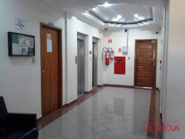Apartamento com 3 dormitórios à venda, 90 m² por r$ 430.000,00 - jardim das indústrias - s - Foto 14