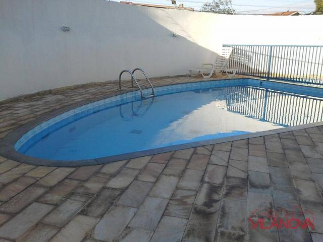 Apartamento com 3 dormitórios à venda, 90 m² por r$ 430.000,00 - jardim das indústrias - s - Foto 18