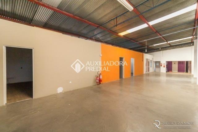 Galpão/depósito/armazém para alugar em Jardim itu, Porto alegre cod:290057 - Foto 11