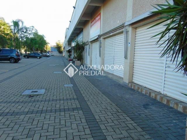 Loja comercial para alugar em Jardim itú sabará, Porto alegre cod:251687