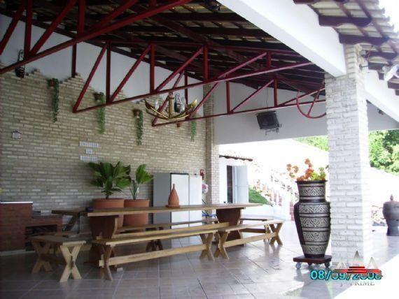 Chácara à venda em Centro, Santo antônio do leverger cod:219 - Foto 3
