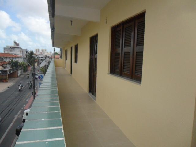 Apartamento para aluguel, 2 quartos, montese - fortaleza/ce - Foto 5