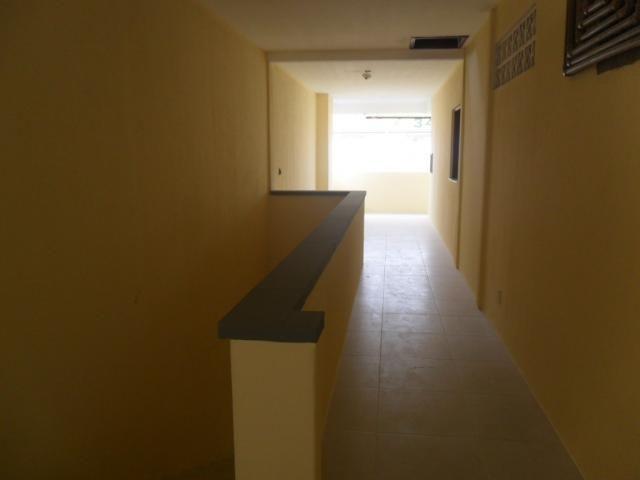 Apartamento para aluguel, 2 quartos, montese - fortaleza/ce - Foto 4