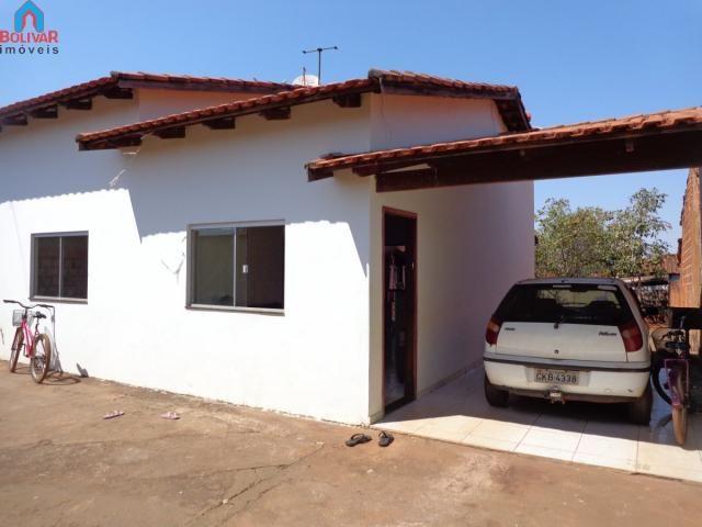 Casa, Setor Nossa Senhora da Saúde, Itumbiara-GO - Foto 2