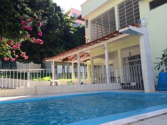 Magnifica casa na Cidade Alta! 2 residencias em um terreno de 2.000 m² - Foto 6
