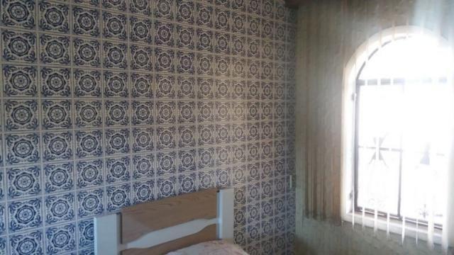 Casa à venda com 4 dormitórios em Alípio de melo, Belo horizonte cod:631 - Foto 11