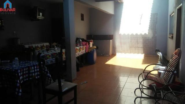 Casa, Sonho Verde, Itumbiara-GO - Foto 20
