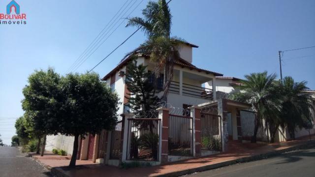 Casa, Setor Social, Itumbiara-GO