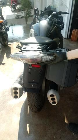 Moto Para Retiradas De Peças / Sucata Bmw K1600 Gtl Ano 2016 - Foto 3