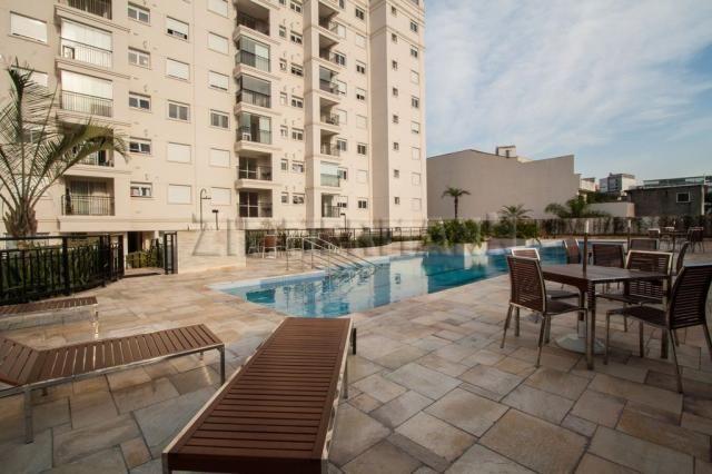 Apartamento à venda com 2 dormitórios em Alto da lapa, São paulo cod:103905 - Foto 11