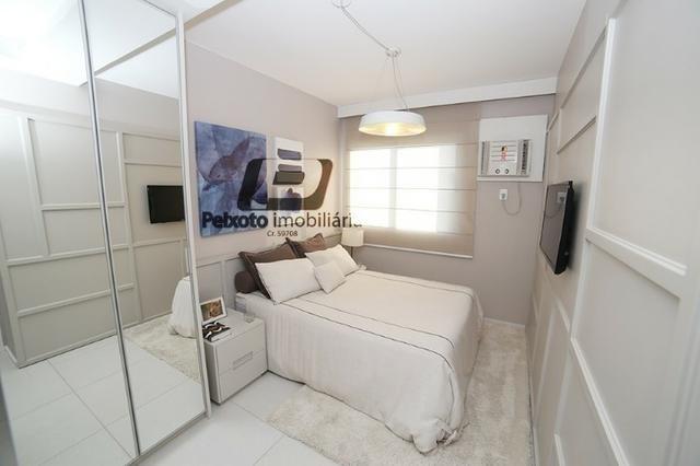 Apartamento na Rua São Brás no Norte Premium com 3 quartos - Foto 3