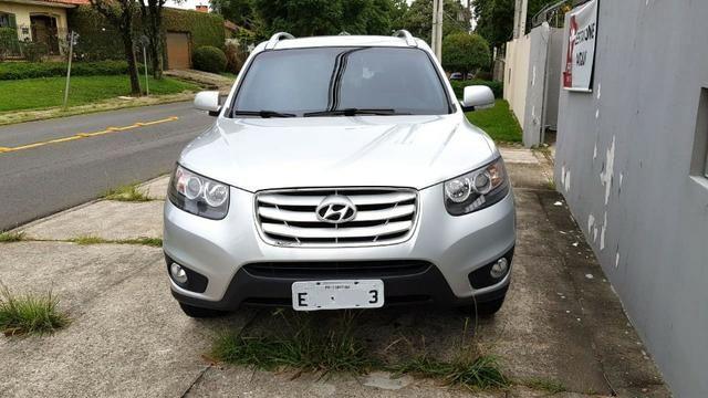 Hyundai Santa Fe muito nova!!! - Foto 2