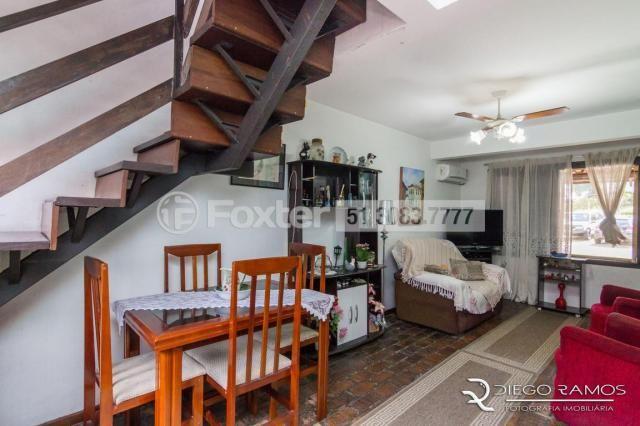 Casa à venda com 3 dormitórios em Cavalhada, Porto alegre cod:185540 - Foto 9