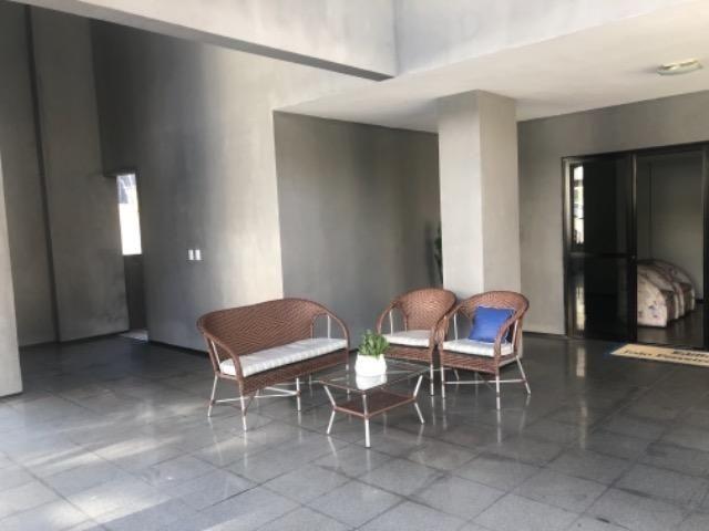 PX: Edf. João Ferreira Gomes, apt com três quartos duas suítes, próximo à quatro shoppings - Foto 13