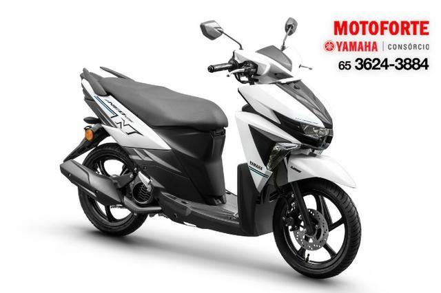 Yamaha Neo 125 UBS 19/20 Preços imbatíveis - Foto 2