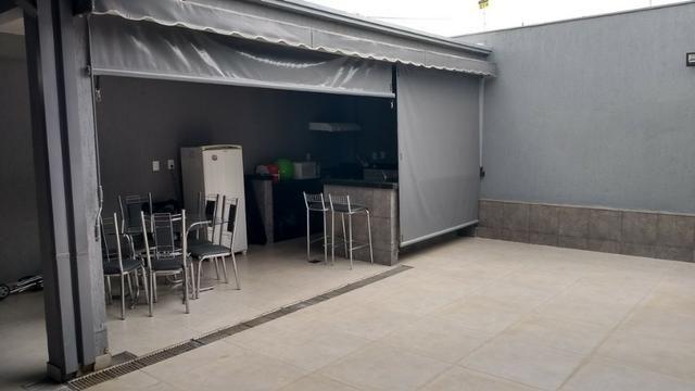 Samuel Pereira oferece: Casa Nova em Sobradinho Quadra 02 Lage aceita financiamento e FGTS - Foto 4