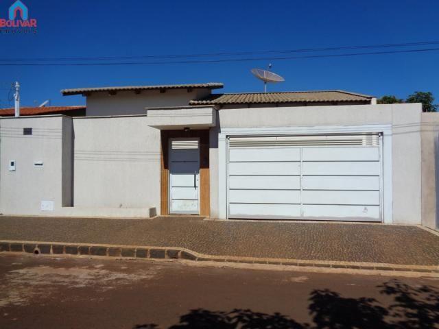 Casa, Ferreira da Costa, Itumbiara-GO - Foto 11