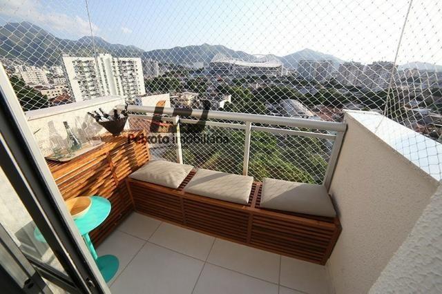 Apartamento na Rua São Brás no Norte Premium com 3 quartos - Foto 14