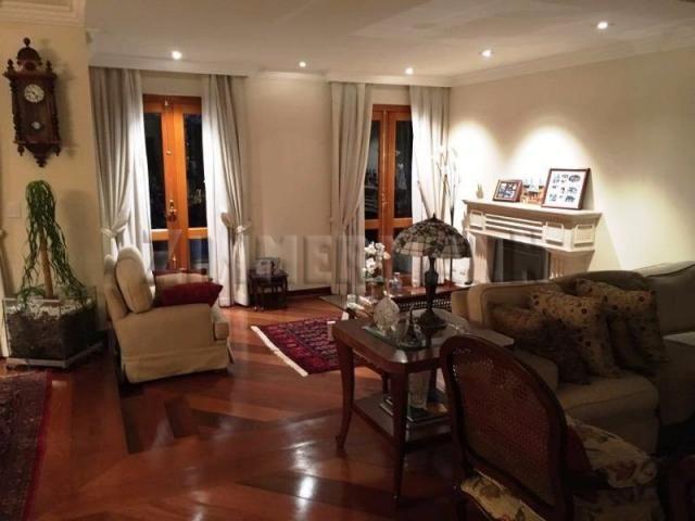 Casa à venda com 4 dormitórios em Alto da lapa, São paulo cod:97388 - Foto 3