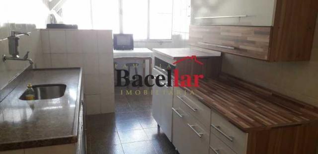Apartamento à venda com 2 dormitórios em Rio comprido, Rio de janeiro cod:TIAP22719 - Foto 15