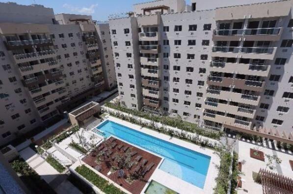 Promoção, Pronto p/ Morar, Apartamentos 3 Qts (1 Suite) Com Lazer Completo