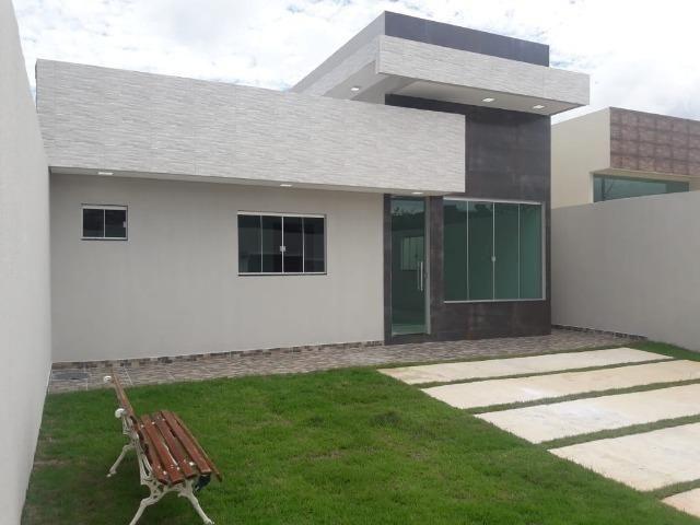 Linda e moderna casa no Riacho Fundo 1 - Foto 10