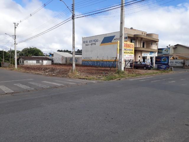Terreno Comercial- Jardim Guaraituba- Colombo- 560m2 esquina- R$450.000,00 - Foto 4