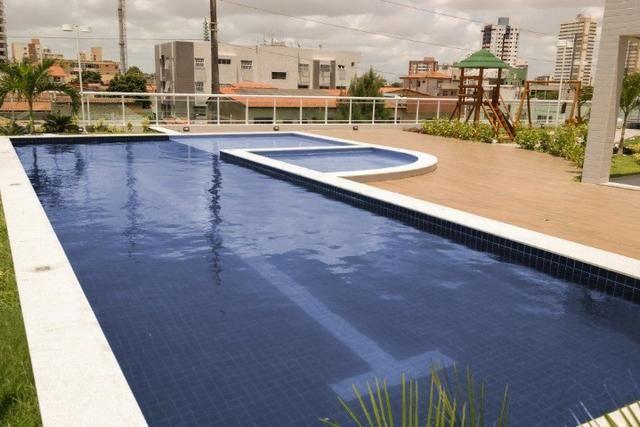 Ap 078, 3 Suítes, Lazer,2 Vagas, 106 m2 ,Unimed, Novo, Fátima - Foto 11