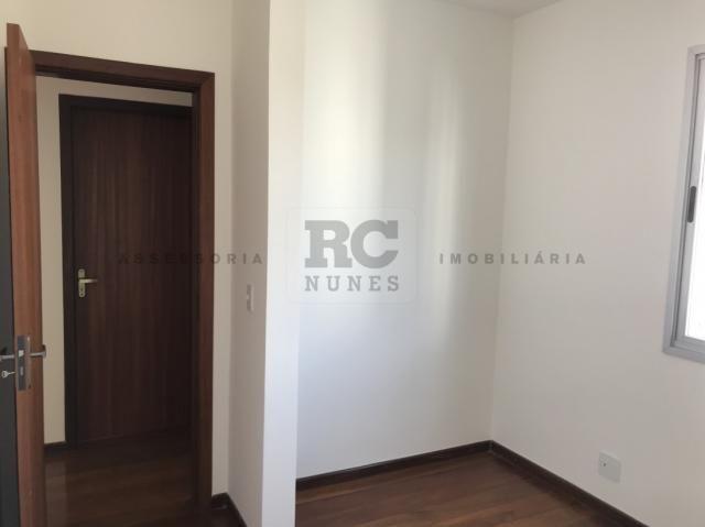 Apartamento à venda, 3 quartos, 2 vagas, buritis - belo horizonte/mg - Foto 12