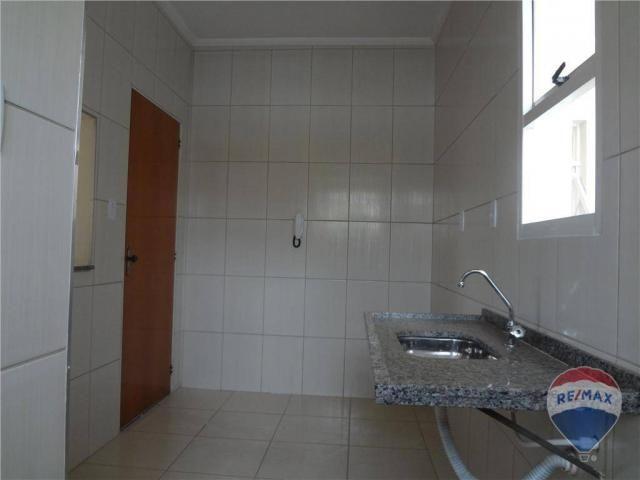 Apartamento residencial à venda, centro, cosmópolis. - Foto 4