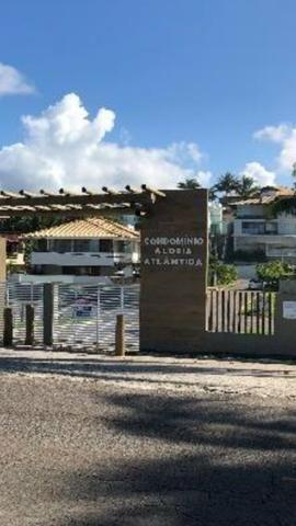 Casa a venda no Condomínio Aldeia Atlântida - Ilhéuus - Foto 7