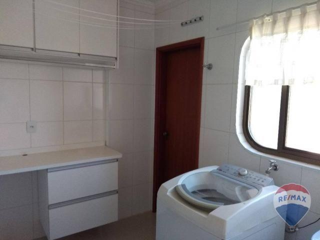 Apartamento Residencial Casa Blanca Todo reformado! Cosmópolis - Foto 7