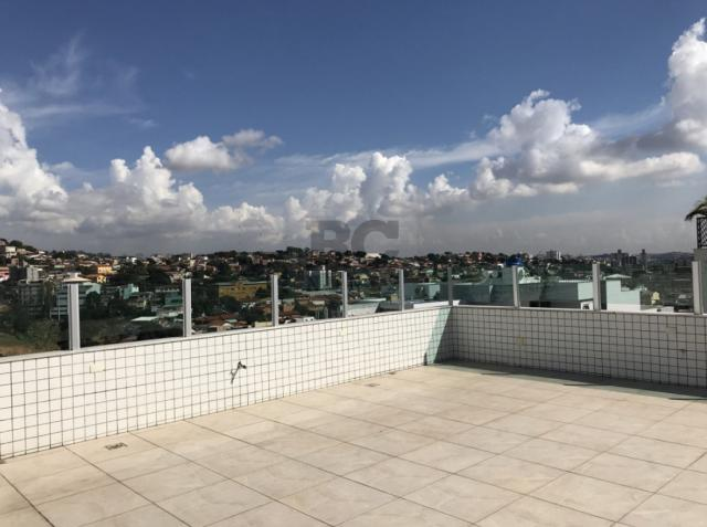 Apartamento à venda, 3 quartos, 2 vagas, buritis - belo horizonte/mg - Foto 18