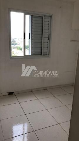 Apartamento à venda com 3 dormitórios em Tatuapé, São paulo cod:172604 - Foto 3