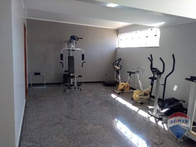 Apartamento Residencial Casa Blanca Todo reformado! Cosmópolis - Foto 19