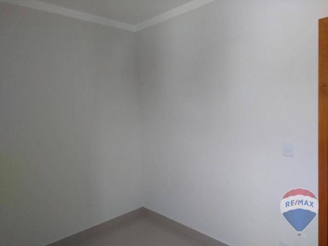 Apartamento novo, vila nova, cosmópolis/sp - Foto 20