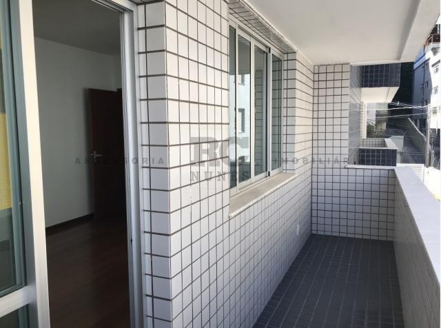 Apartamento à venda, 3 quartos, 2 vagas, buritis - belo horizonte/mg - Foto 5