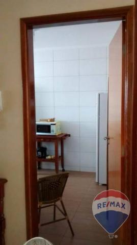 Apartamento residencial à venda, vila vákula, cosmópolis. - Foto 9