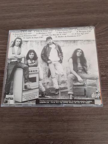 CD Blindagem- Dias incertos - Foto 2