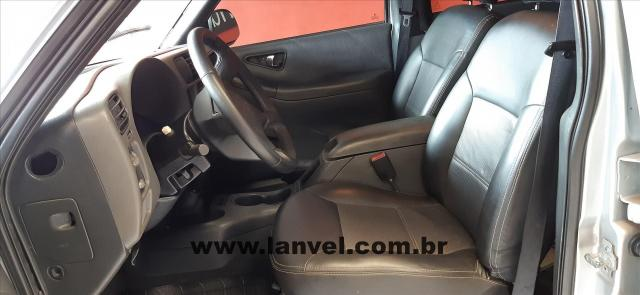 CHEVROLET BLAZER 2009/2010 2.4 MPFI ADVANTAGE 4X2 8V FLEX 4P MANUAL - Foto 8
