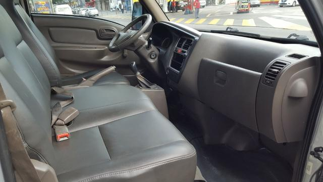 Hyundai Hr 2011 Turbo Diesel Baú, Novo !! - Foto 7