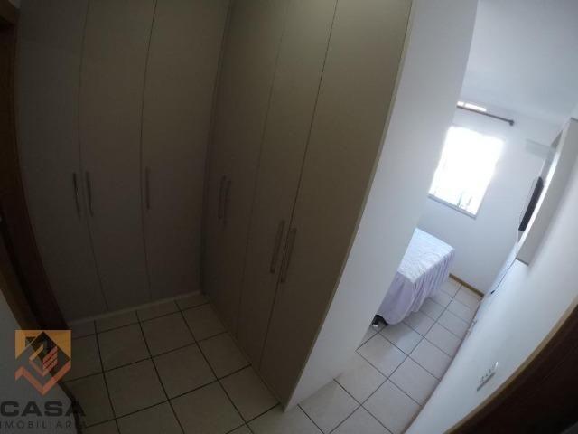 LH. apartamento 2 quartos e suite - Buritis - Foto 3