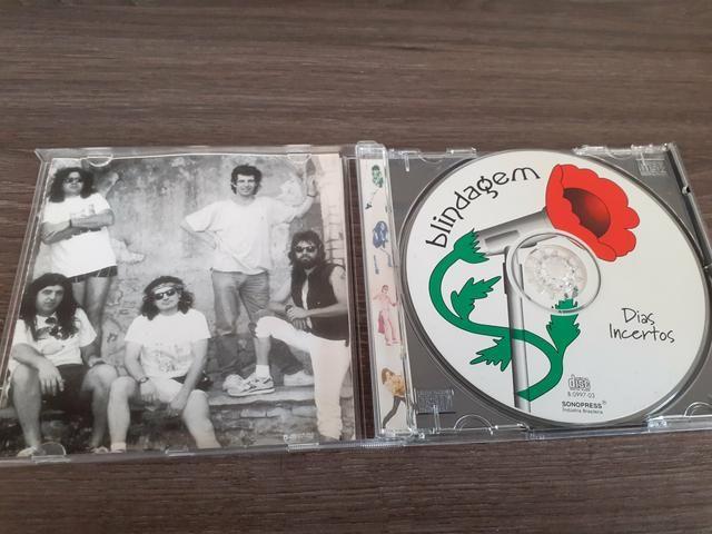 CD Blindagem- Dias incertos - Foto 3