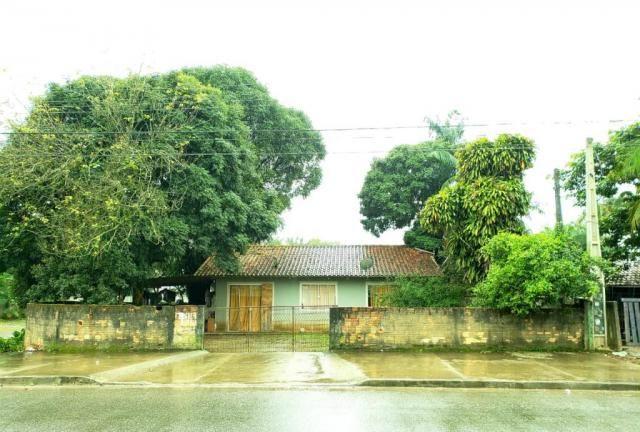 Casa à venda com 0 dormitórios em João costa, Joinville cod:CI1517