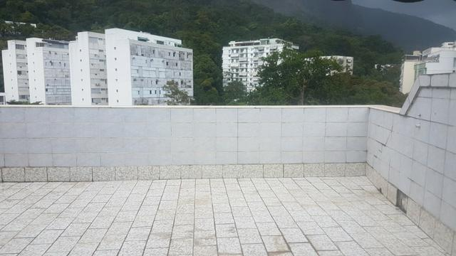 Cobertura Linear com Terraço, Vista para o verde! - Foto 2