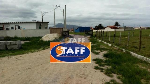 Exelentes terrenos de 180M² para voce que deseja investir em Unamar -Cabo Frio!! - Foto 8