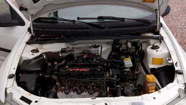 Celta VHC 5 portas 2004 - Foto 6
