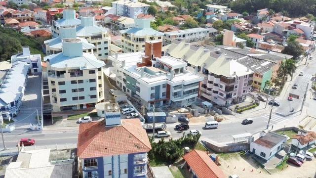 KS - Apartamento decorado nos Ingleses com 1 dormitório, obra em frente ao mar - Foto 12