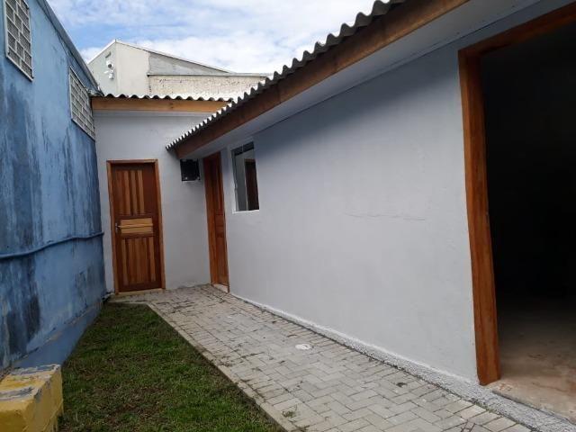 Terreno com pequena construção Tatuquara - Foto 2