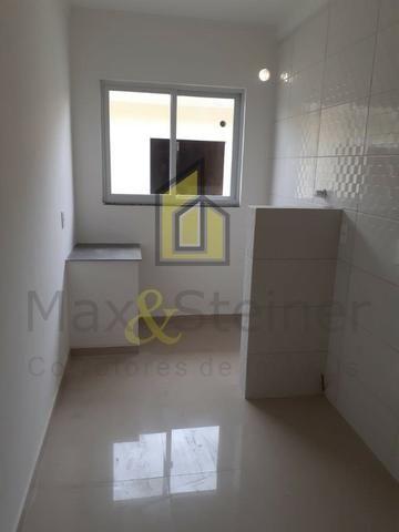 Ms5 Apartamanto com valor promocional 2 dorm e 2 vagas de garagem - Foto 6